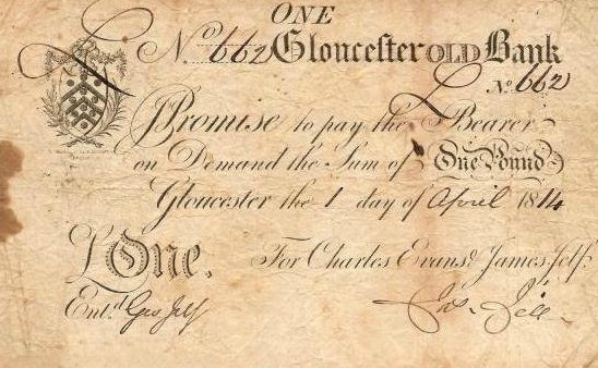The emergence of modern finance, 1789 -1830: a tale of three revolutions