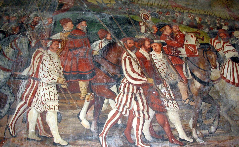 How Many People Heard and Spoke Italian in the Renaissance?