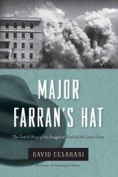 Ces Major Farrons Hat