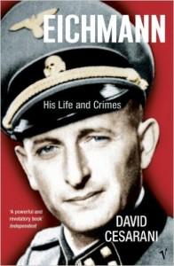 Cesarani Eichmann