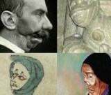 Effaced from History? Facial Difference and its Representation from Antiquity to the Present Day