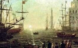 International Postgraduate Port and Maritime History Conference