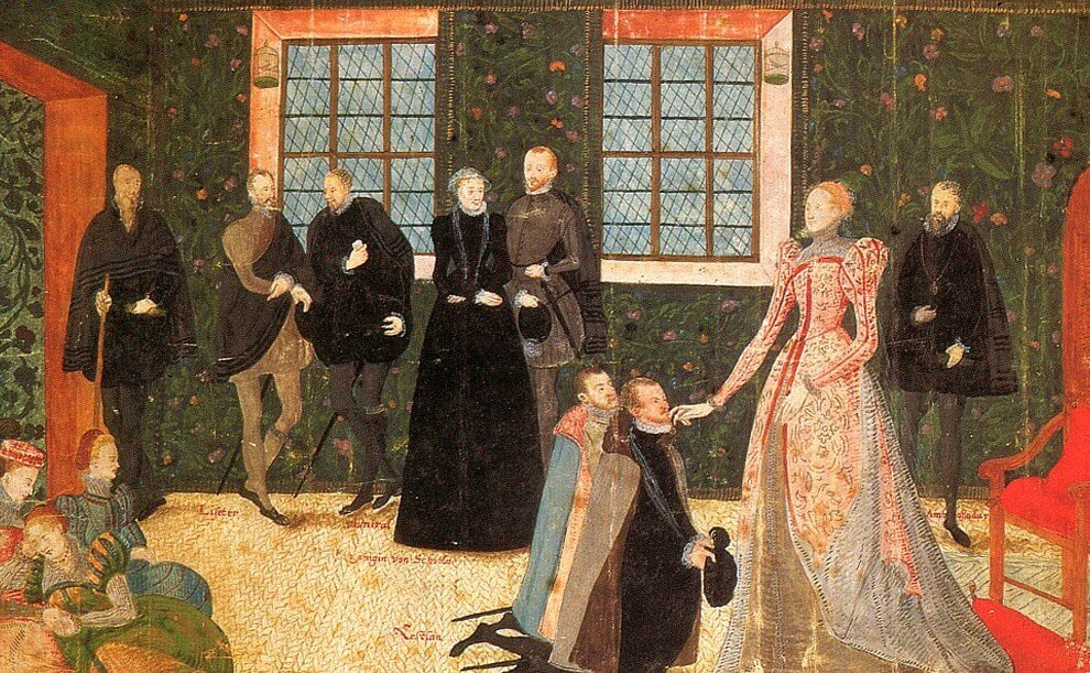 Centres of Diplomacy, Centres of Culture: The English, French and Ottoman Courts c.1450-1630