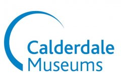 Calderdale Museums logo stacked