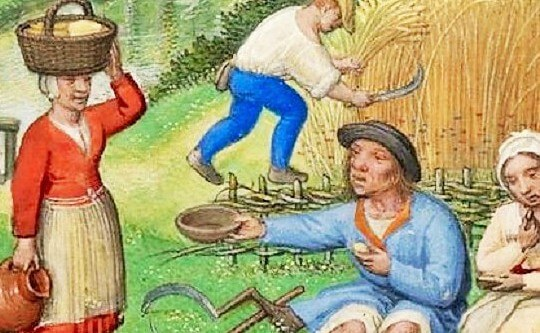 Sowing the Seeds, V: Measuring the Medieval Economy