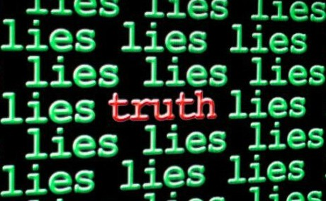 Truth, Lies, and Manufacturing Memory
