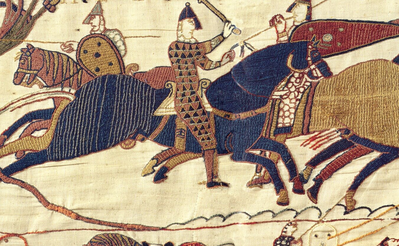 CFP. 950th Anniversary of 1066: A Millennium(ish) of Immigration, Integration, and Invasion