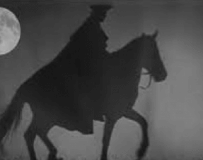 Stand & Deliver: The Eighteenth-Century Highwayman