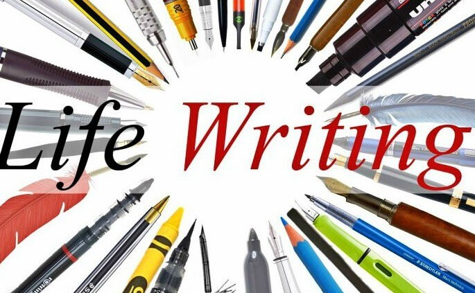 2nd Annual Life Writing Research Group Conference: Writing Gender and Self