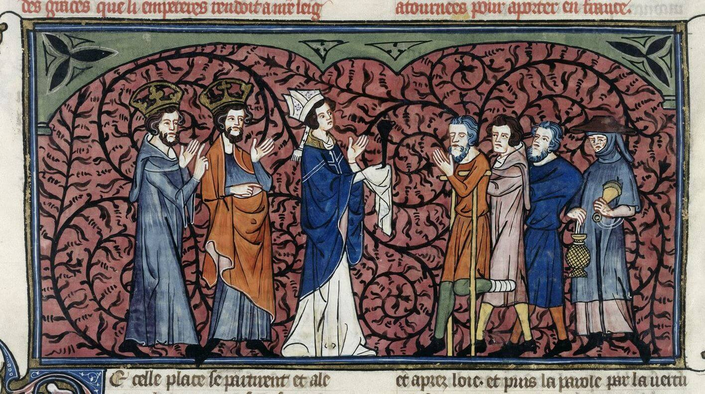 Religion and Medicine: Healing the Body and Soul from the Middle Ages to the Modern Day
