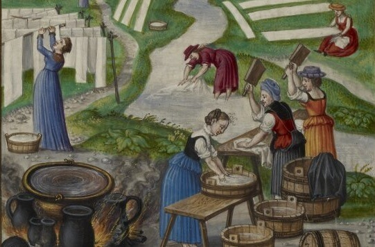 Women and Gender in Early Modern Britain and Ireland: A Conference in Honour of Anne Laurence