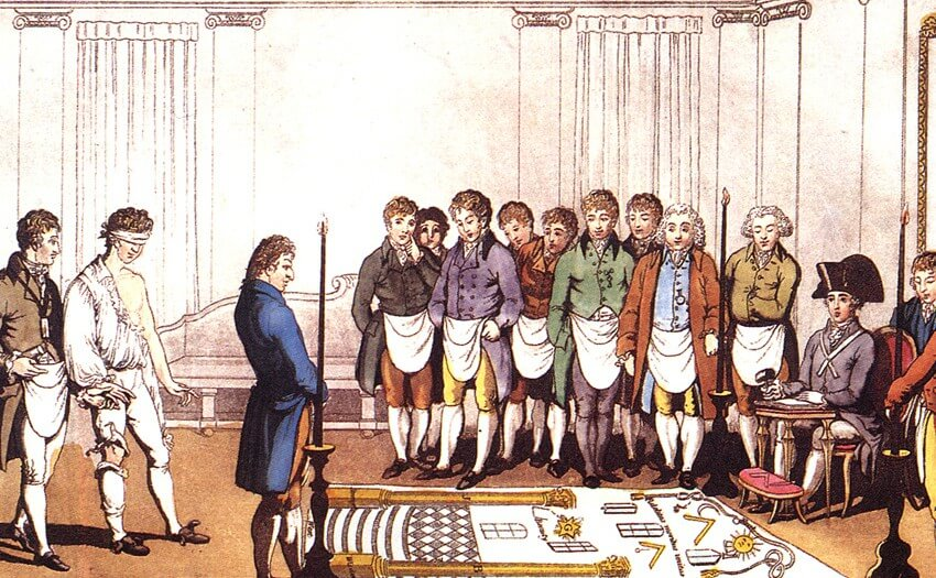 Tercentenary Conference: Celebrating 300 Years of Freemasonry