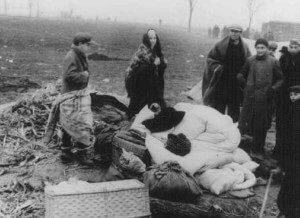 Welcome to Britain? Refugees Then and Now, in Memory of Eleanor Rathbone,1872-1946, MP for Refugees