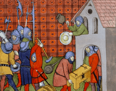Leeds Medieval Culture and War Conference 2016
