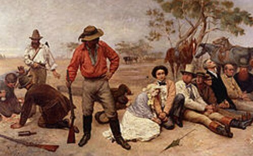 The First Eric Richards Symposium in British and Australasian History