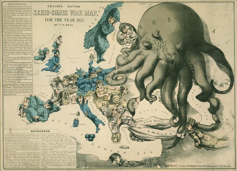Invasion to Integration: British Attitudes towards Europe, 1800-2000