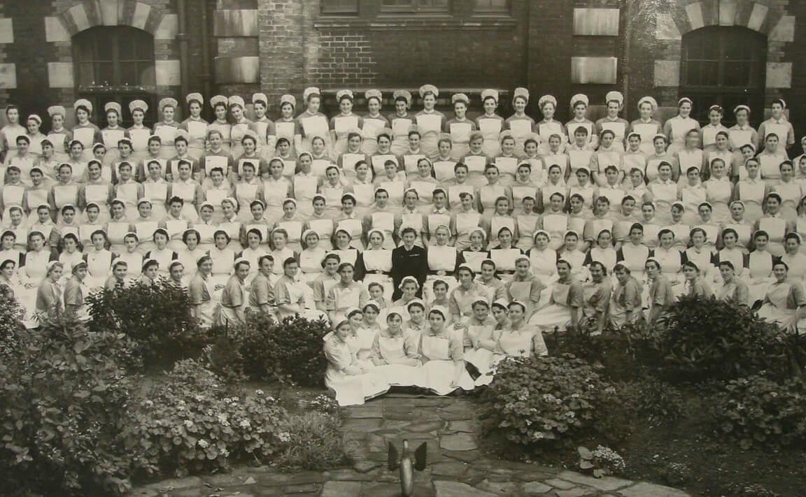 London Health Histories