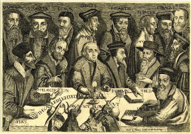 Reformation Colloquium 2016