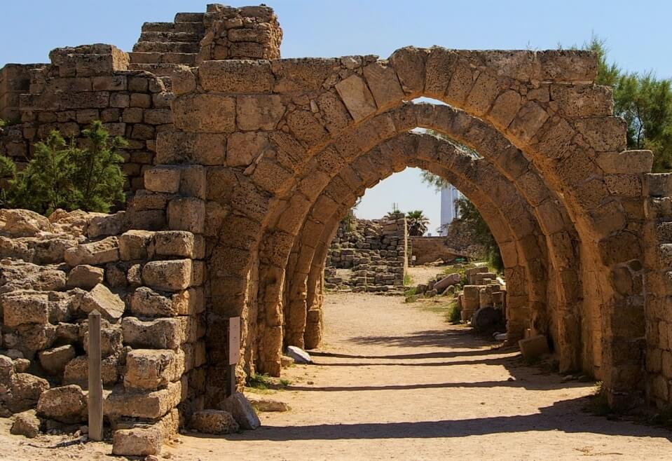 The Archaeology of the Latin East: a Conference in Honour of Professor Denys Pringle