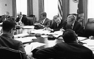 The Cuban Missile Crisis Study Day