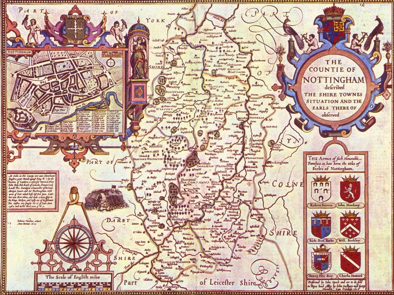 Communities and Society in Early Modern Britain and Ireland