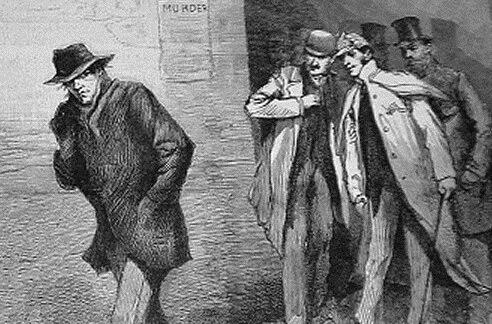 British Crime Historians Symposium 5