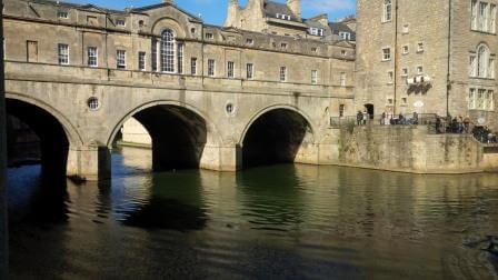 Historical Association, Bath Branch Lecture Programme 2016-2017