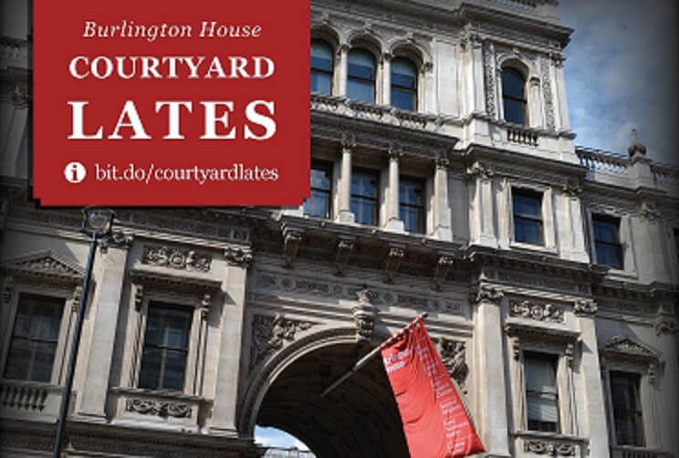 Society of Antiquaries Events and Lectures 2016