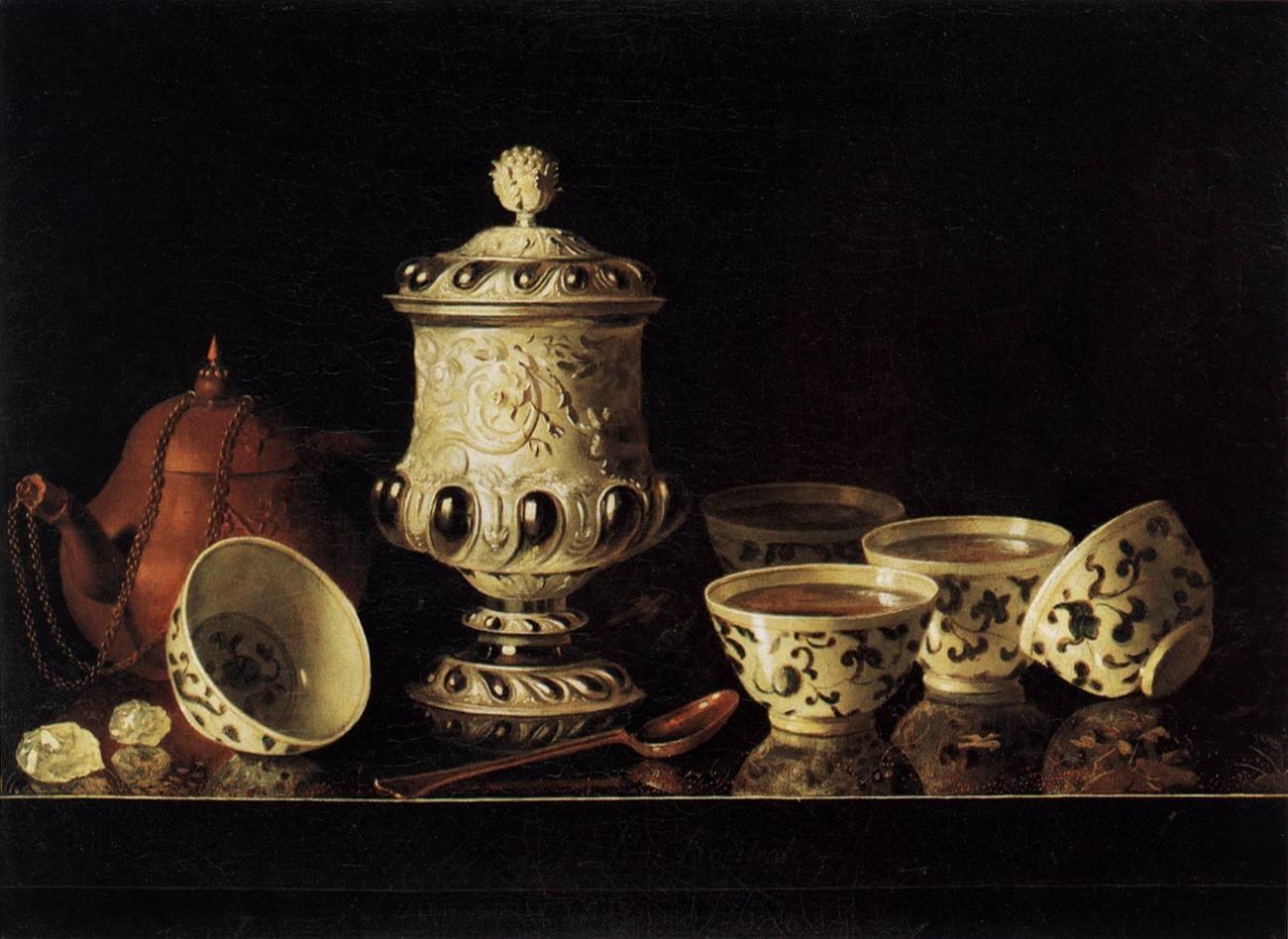 Nomadic Objects. Material Circulations, Appropriations and the Formations of Identities 16th-18th c