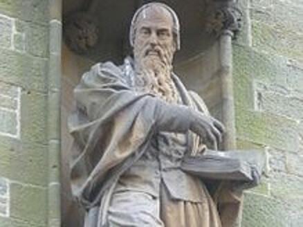 Scottish Church History Society Day Conference