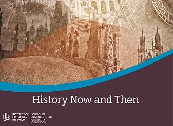 History Now & Then- Rhodes statue and Beyond
