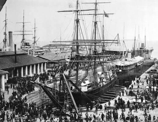 Economic Warfare and the Sea, 1650-1950