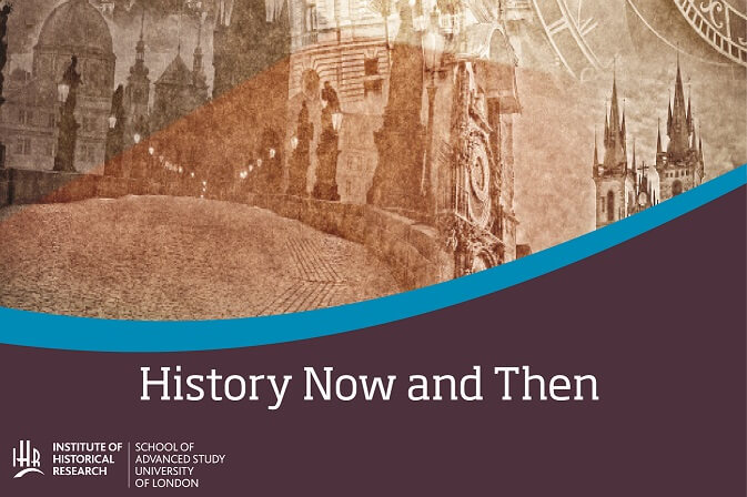 History Now & Then- History and Religion(s)