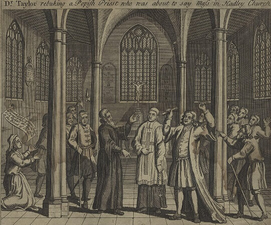 Talking Toleration: Speech, Silence and Religious Coexistence in Early Modern England