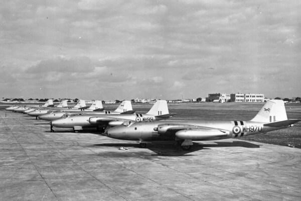 The Suez Operation, 1956: Planning a Strategic Air Campaign