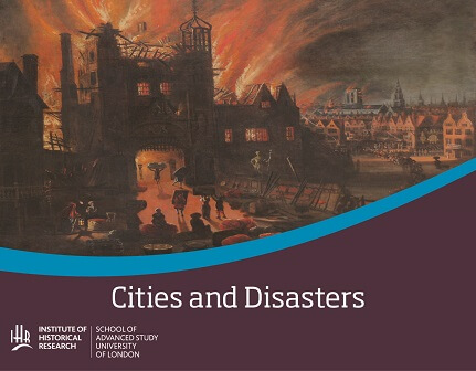 Cities and disasters: Urban adaptability and resilience in history