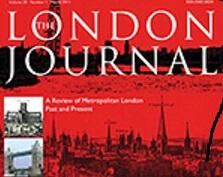 London Journal Inaugural Lecture: London at War and Peace: Crisis and Reckoning, 1702-1951