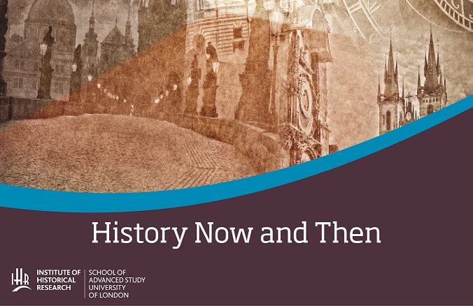 History Now & Then- History and Change