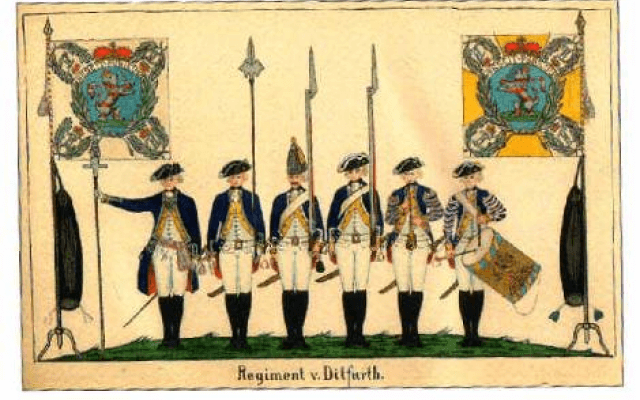 Competition through Cooperation: The European Fiscal-Military system 1560-1850