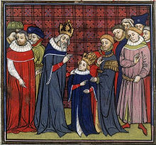 The Mythification of Charlemagne