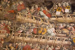 Lisbon Medieval Culture and War Conference