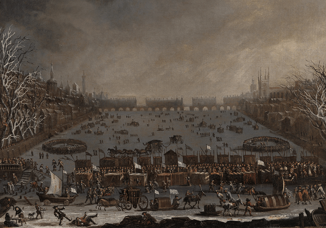 Work, Play and Protest: Ephemeral Architecture and Temporary Structures 1500-c. 1900