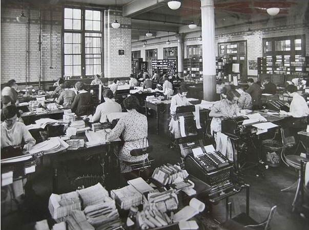 Women's Work: women's employment in the First World War and Interwar Years