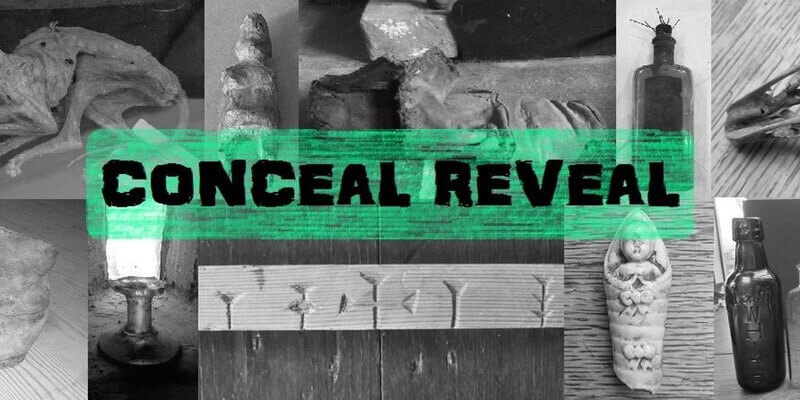 Emotions, Identity and the Supernatural: Concealed Revealed