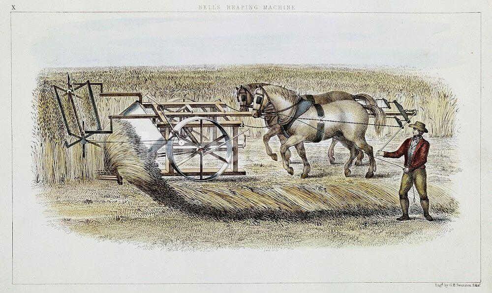 British Agricultural History Society Workshop