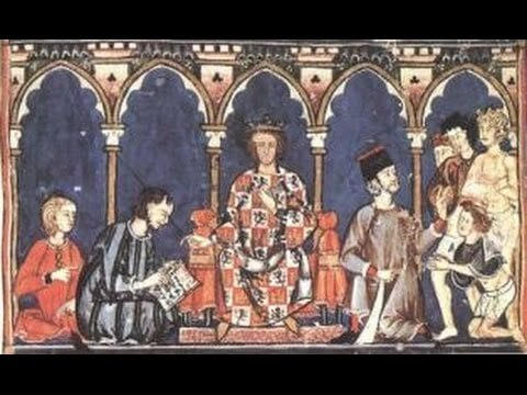 Lydon Lectures in Medieval History