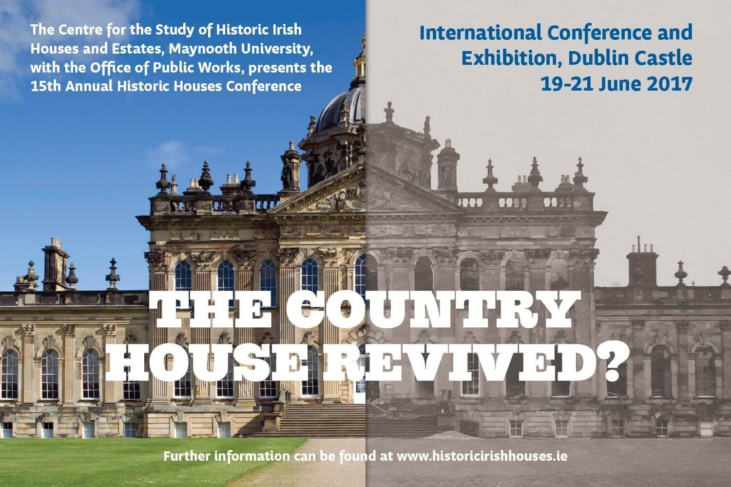 The Country House Revived?