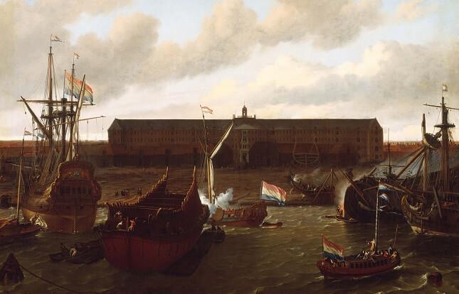 Oxford History Naval Conference: Economic Warfare and the Sea, 1650-1950