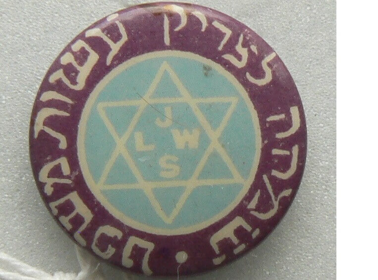 Interfaith, Multicultural? Christian and Jewish Women in Britain 1880-1940