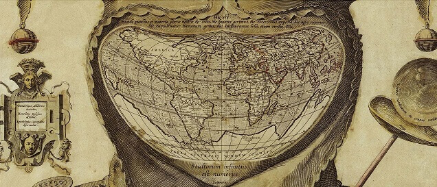 Conceptions of Space in the History of Political Thought